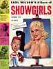 Earl Wilson's Album of Showgirls