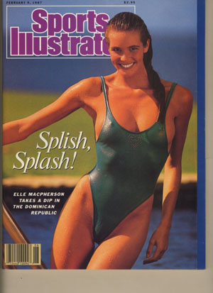 Sports Illustrated - 1987-02-09