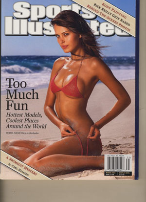 Sports Illustrated - 2003 Winter