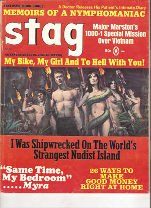 Stag - 1968-11
