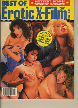 Erotic X-Film Guide - Best Of #5