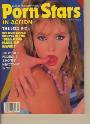 Erotic X-Film Guide - Special 1989-03