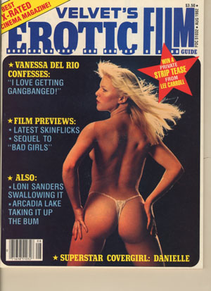 Erotic Film Guide - 1982-08