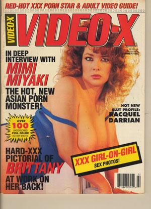 Darrian porno Racquel stella gratis sesso mamma film