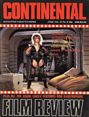 Continental Film Review - 1980-06