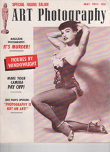 Art Photography - 1955-05