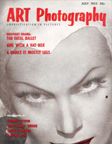 Art Photography - 1955-07