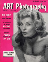 Art Photography - 1956-09