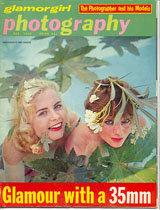 Glamor Girl Photography - 1959-12