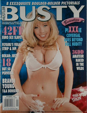 Busty Beauties - 1999-09