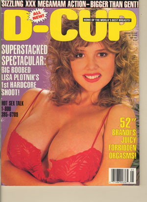 D-Cup - 1991-05