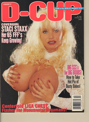 D-Cup - 1993-02