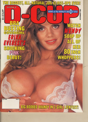 D-Cup - 1993-11