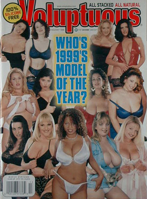 Voluptuous - 1999-Holiday