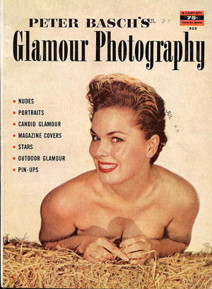 #313 - Peter Basch's Glamour Photography