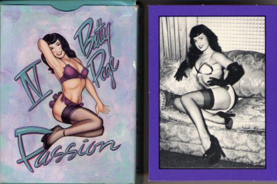 Collector Cards - Mother Productions - Series 4