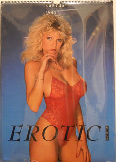 Erotic Girls 1994