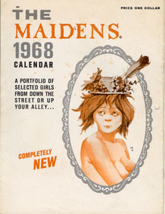 Maidens (The) 1968
