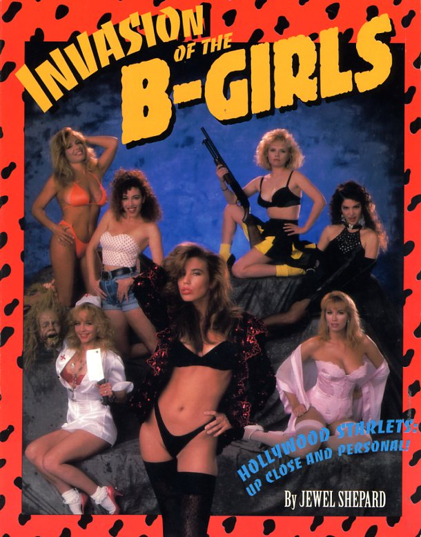 Invasion of the B-Girls