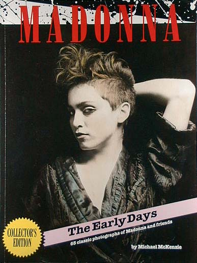 MADONNA (The Early Days)