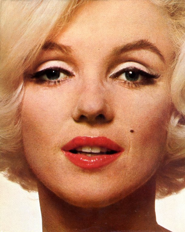 Marilyn - A Biography