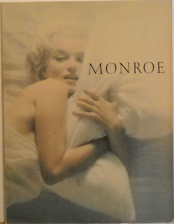 MONROE - HER LIFE IN PICTURES
