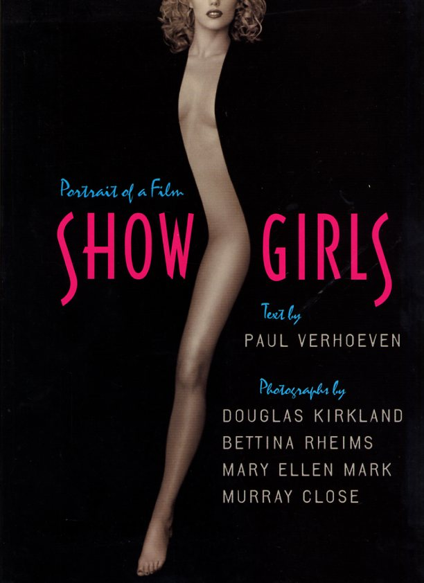 Showgirls - Portrait of a Film