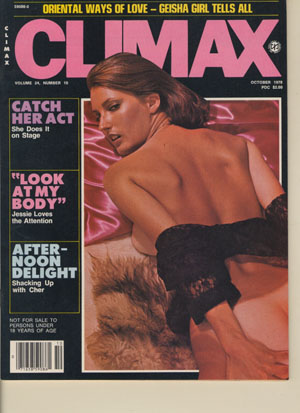 Climax - 1978-10