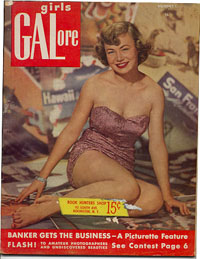 Girls Galore - 1950-12