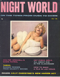 Night World - 1957-07