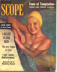 Picture Scope - 1953 -09