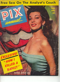 Pix Annual - 1957 Fall