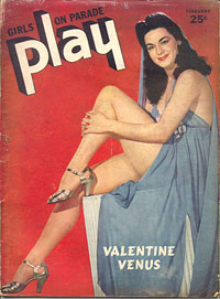 Play - 1943-02