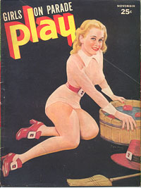 Play - 1943-11