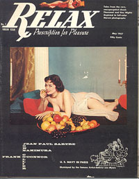 Relax - 1957-05