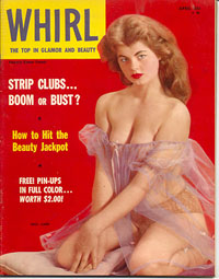 Whirl - 1959-04