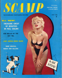Scamp - 1957-07