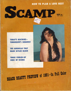 Scamp - 1961-03