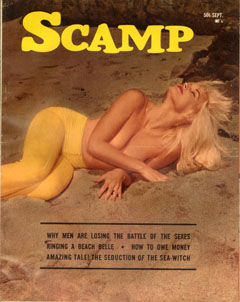 Scamp - 1963-09