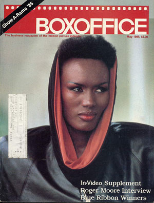 Box Office - 1985-05