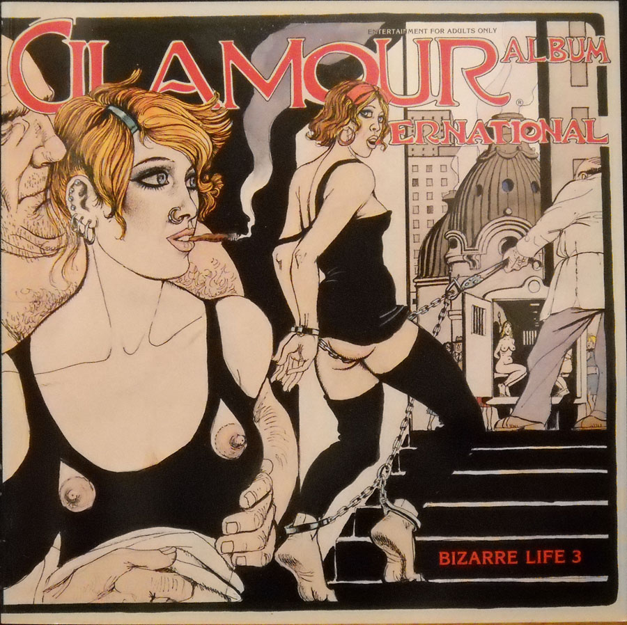 Glamour International - Bizarre Life #3