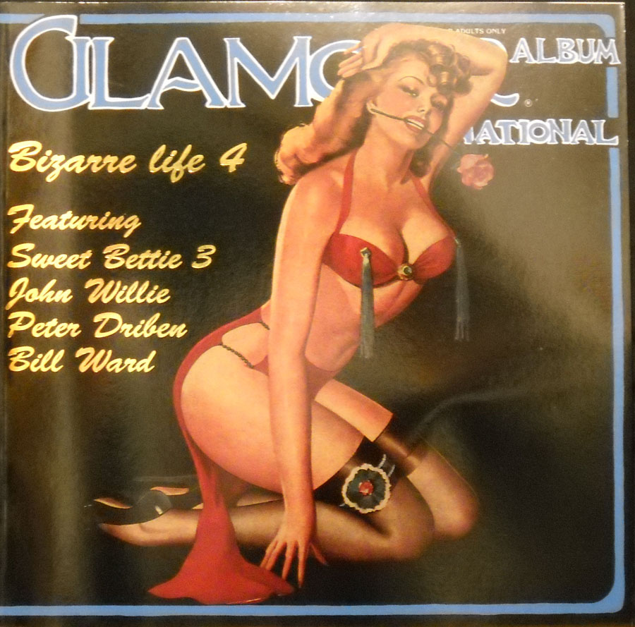 Glamour International - Bizarre Life #4