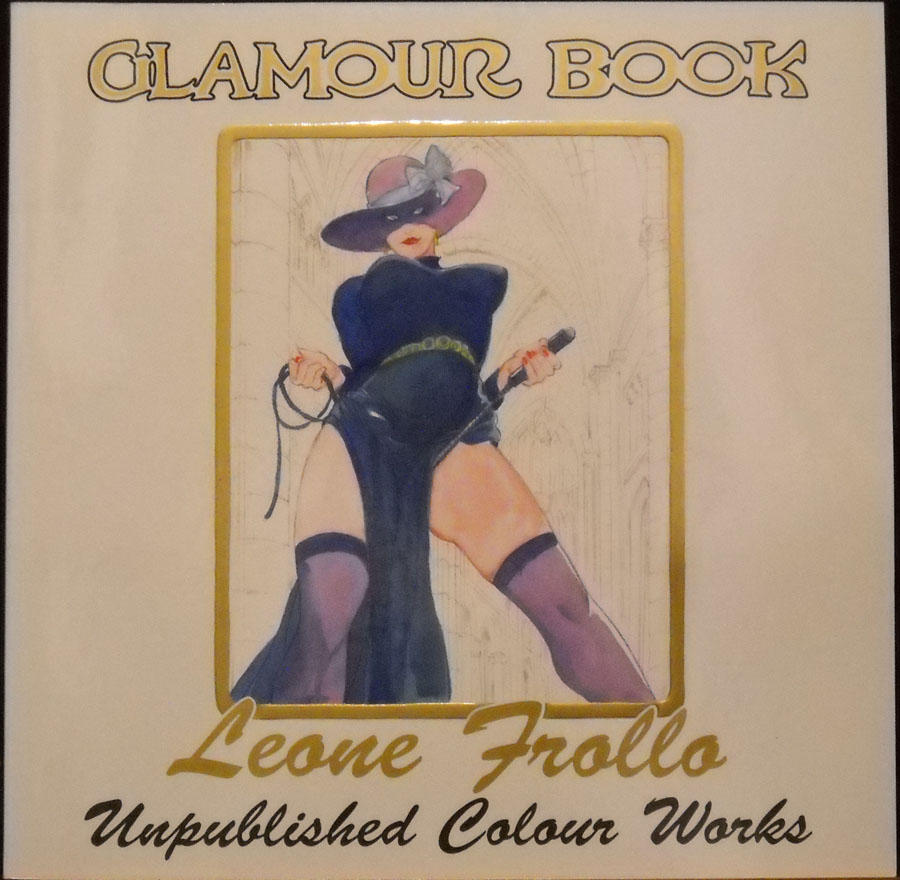 Glamour International - Glamour Book