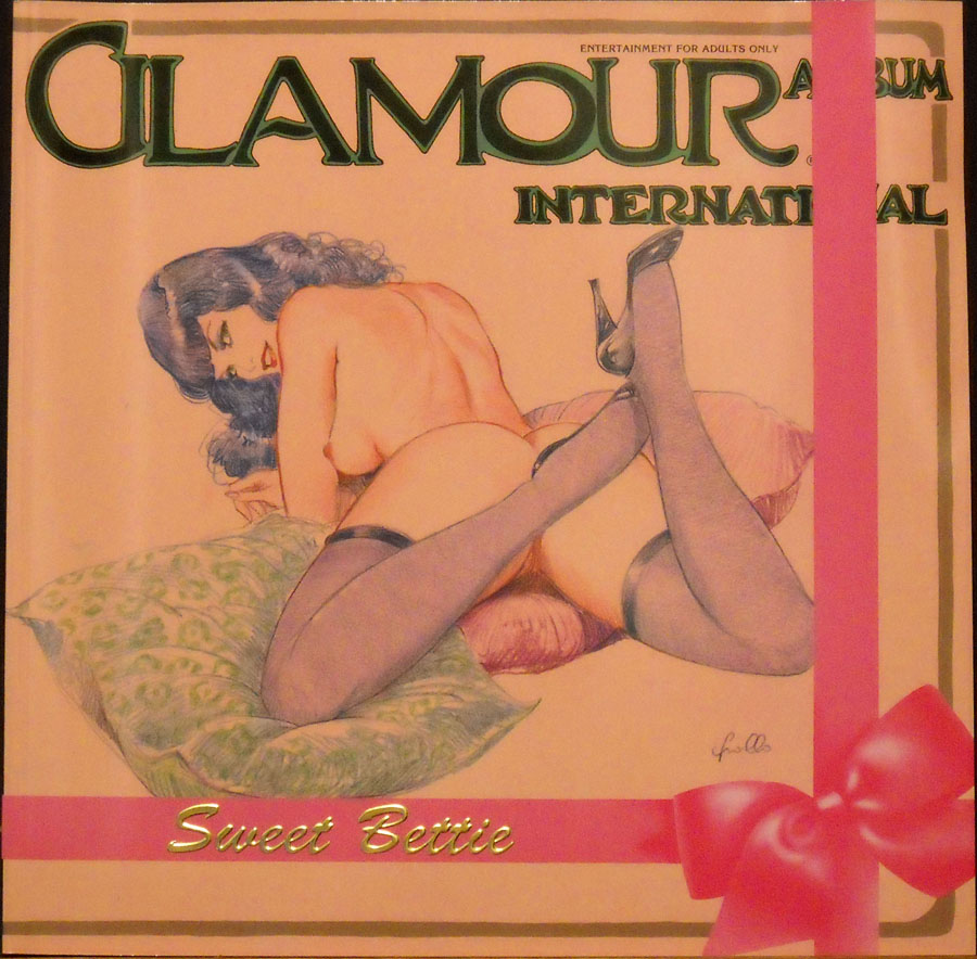 Glamour International - Sweet Bettie #1