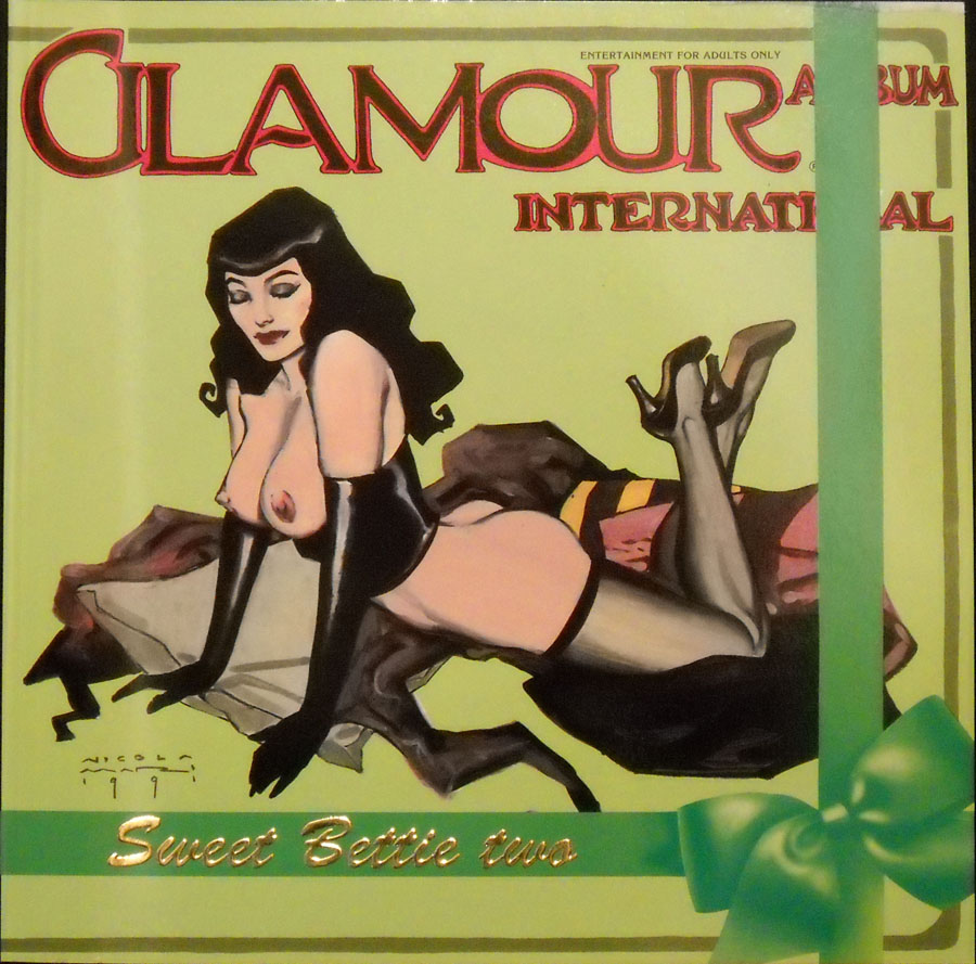 Glamour International - Sweet Bettie #2