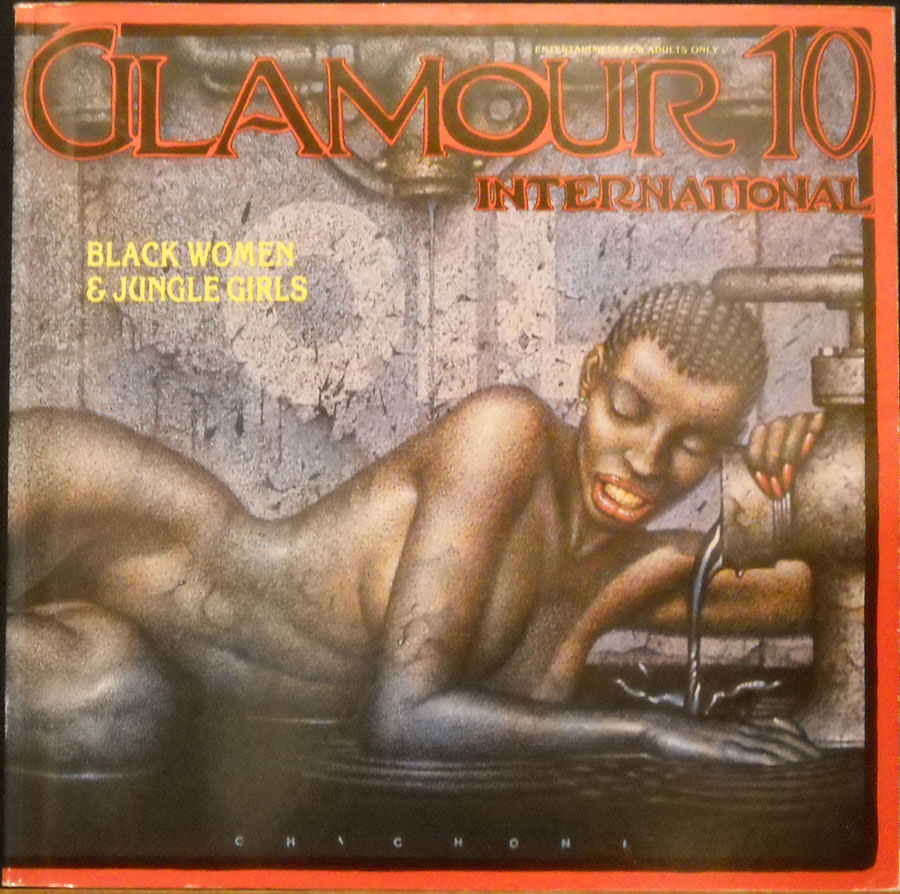 Glamour International #10