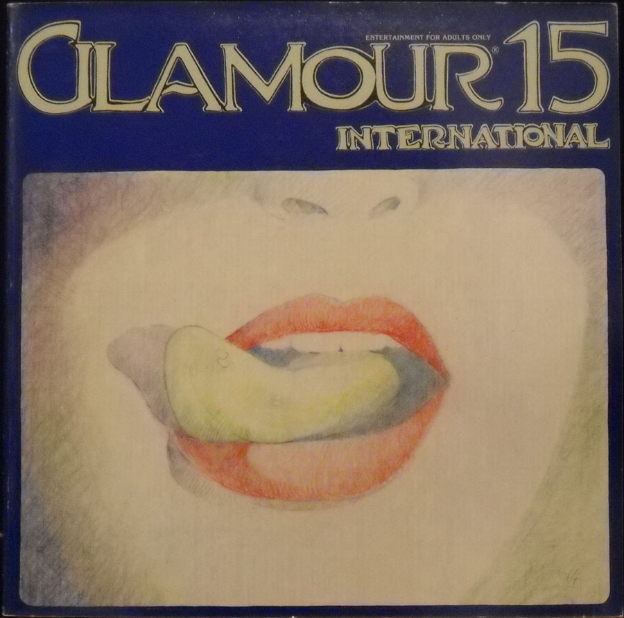 Glamour International #15
