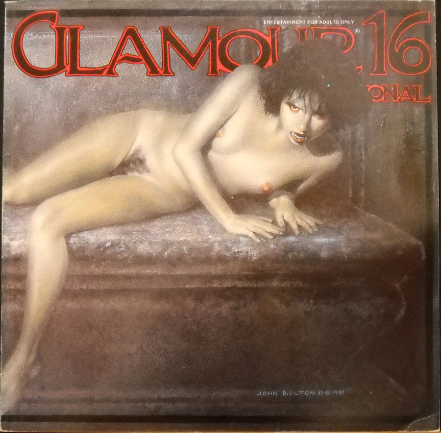 Glamour International #16