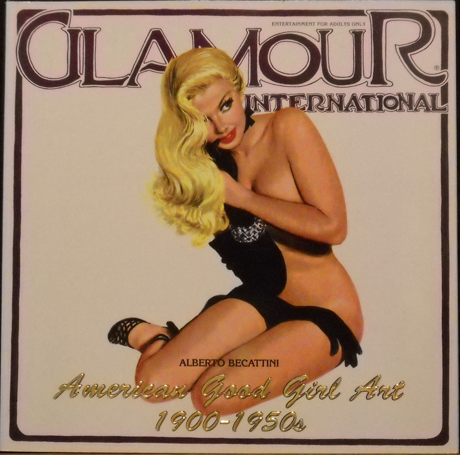 Glamour International #17