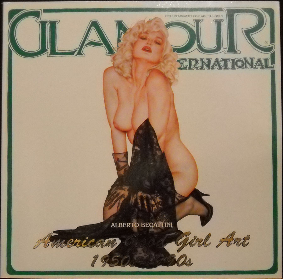 Glamour International #19